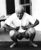 Dr stone yoga polarity