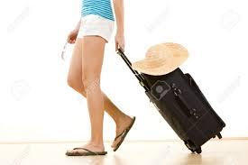 depart valise